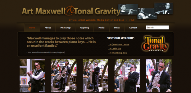 Tonal Gravity Records
