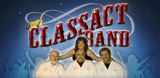 Classact Band