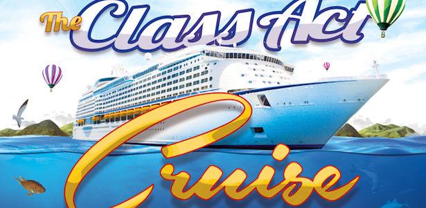 CAE Cruise Promo