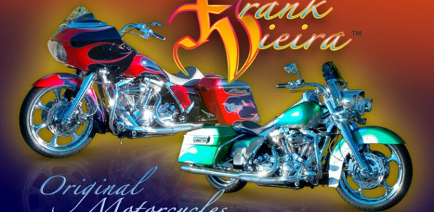 Frank Vierra Custom Cycles