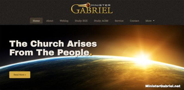 Minister Gabriel – Demo